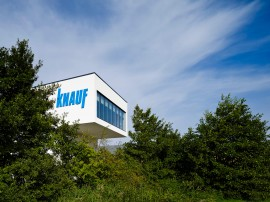 The Knauf Building